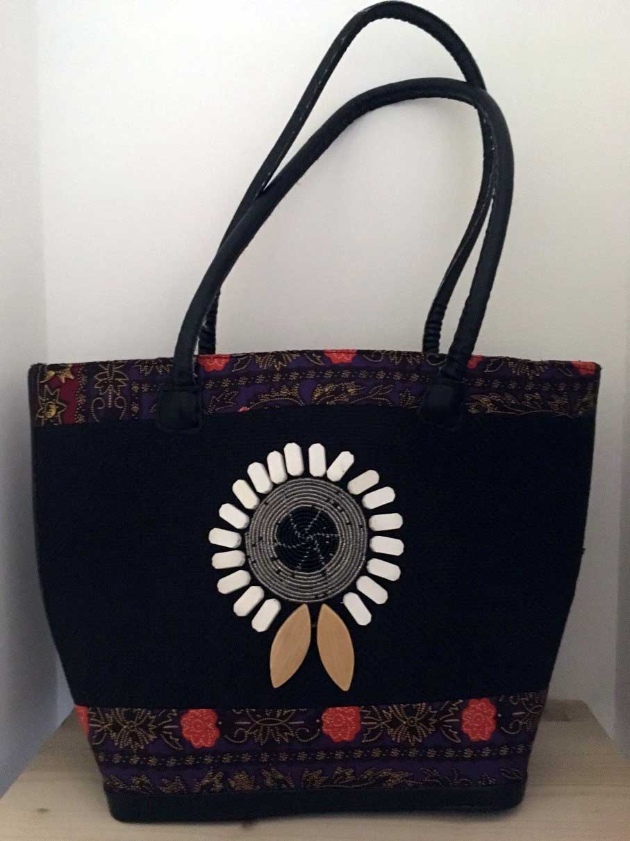 Zuwena Jute Bag