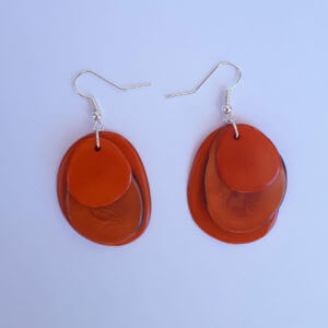 tagua-earrings-orange